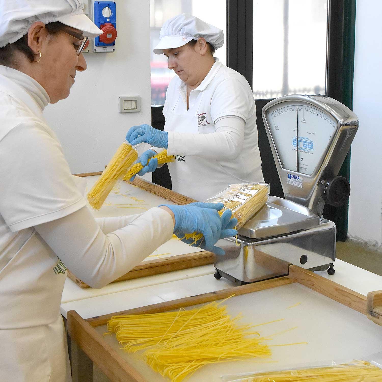 Pasta Tajarin al Barolo - 250 g